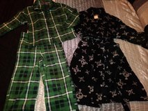Size 4/5 sleepwear in The Woodlands, Texas
