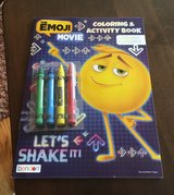 Emoji Book in Joliet, Illinois