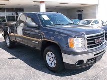2010 Gmc Sierra 1500 4x4  with 77,580 miles in Rolla, Missouri
