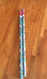 2 Wrapping Paper Rolls in Shorewood, Illinois