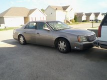 4 Door  Deville in Fort Campbell, Kentucky
