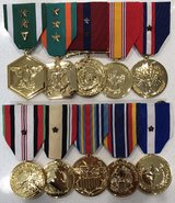 Finest Medal Mounting around in Camp Pendleton, California