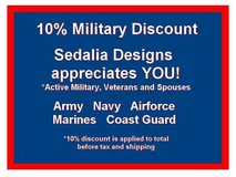 10% MILITARY DISCOUNT in Nellis AFB, Nevada