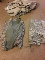 Army Clothing in Hinesville, Georgia