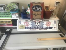 Alto's Mat Cutting Kit For Picture Frames  + Accessories in Houston, Texas