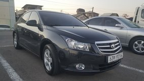 2009 DAEWOO LACETTI-AUTO-CLEAN IN&OUT-RUNS GREAT-100K MILES in Osan AB, South Korea