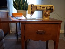 Vintage Calanda 650 sewing machine in Fort Knox, Kentucky