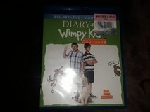 Diary Of The Wimpy Kids (movie) in Spring, Texas