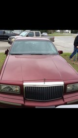 1997 Lincoln Town Car Cartier - Low Miles in Warner Robins, Georgia