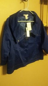 NWT Carole Little Jacket From Marshalls Sz XL in Fort Leonard Wood, Missouri