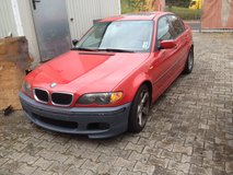 2005 Bmw 325i,Automatic,Full,US specs in Ramstein, Germany