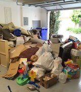 TODAY TRASH&JUNK&BULK REMOVAL SERVICE in Ramstein, Germany