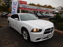 Blink & it's gone!! 2014 DODGE CHARGER SE in Spangdahlem, Germany