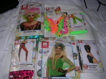 fancy  dress items   REDUCD TO 15GBP FOR  ALL in Lakenheath, UK