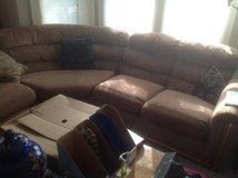 Large Sectional in St. Charles, Illinois