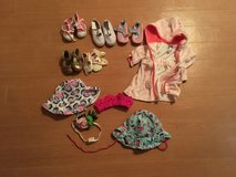 Girl's Clothing Lot - Accessories in Okinawa, Japan