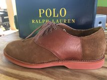 Reduced Brand New Authentic Polo Ralph Lauren shoes in Stuttgart, GE