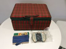 REDUCED SEWING BOX + OLD SEWING MACHINE REPLACEMENTS ETC in Lakenheath, UK
