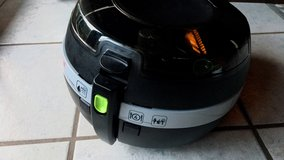 Tefal Acti Fry 220V  COOK HEALTHY but REAL TASTY in Spangdahlem, Germany
