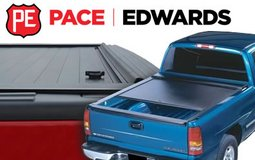 dodge ram - pace edwards jack rabbit retractable tonneau cover in Columbus, Georgia