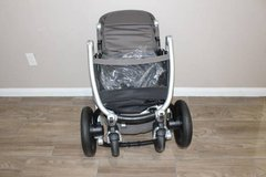 Britax U521846 B?Ready Stroller ? Black in Houston, Texas