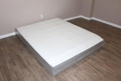 Queen Size Memory Foam - The Nectar in Tomball, Texas