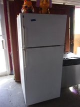 Hotpoint Standard Refrigerator in Fort Riley, Kansas