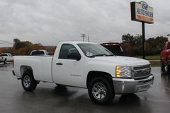 2013 Chevrolet Silverado 1500 Southern Truck One Owner Low Miles 10784 in Louisville, Kentucky