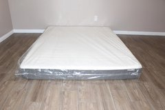 Queen Ikea Mattress - Mordegal in Spring, Texas