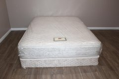 Queen Size Mattress - Stearns and Fosters Banbury Ltd. in Spring, Texas