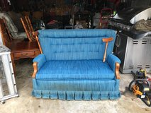 double rocker chair in Cherry Point, North Carolina