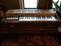 The Original 1960's Audion Poly Chord Organ in DeRidder, Louisiana