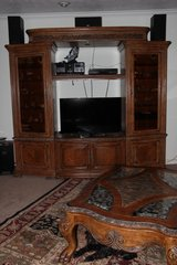 Entertainment Center in DeRidder, Louisiana