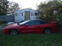 Trans Am WS6 in Spring, Texas