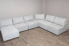 Modern Ming Sectional in Perfect Great Condition! in CyFair, Texas