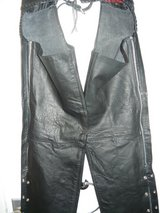 Leather Chaps in Fort Campbell, Kentucky
