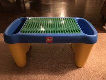 Duplo block lap table in Bolingbrook, Illinois