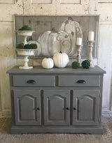 Buffet- French Linen in Houston, Texas