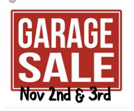 Garage sale 408 Fenmore in Barstow, California