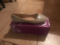 Special Event/Holiday Flats,Brand New, Never Worn in Alamogordo, New Mexico