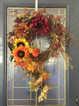 Handmade wreaths in Fort Leonard Wood, Missouri