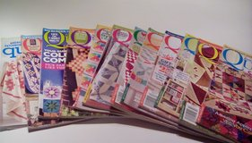 Quilting Magazines in Spring, Texas