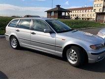 2004 bmw 320D in Spangdahlem, Germany