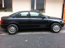 Audi A4 Four Door Sedan, Just Passed Inspection in Ansbach, Germany