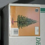 christmas tree new in box in Oklahoma City, Oklahoma