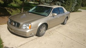 2005 gold edition cadillac in Orland Park, Illinois