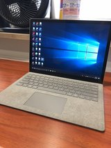 Microsoft Surface Laptop (Grey) in Ramstein, Germany