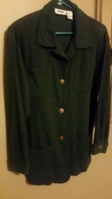 Gitano Womens Size Medium Jacket Shirt in Fort Leonard Wood, Missouri