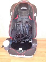Infant /Toddler carseat in Fort Polk, Louisiana