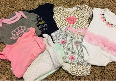 Baby Girl Bundle! in Lackland AFB, Texas